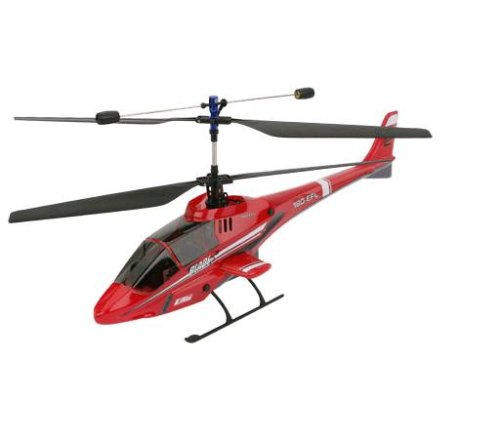 Micro Electric Helicopters - 2