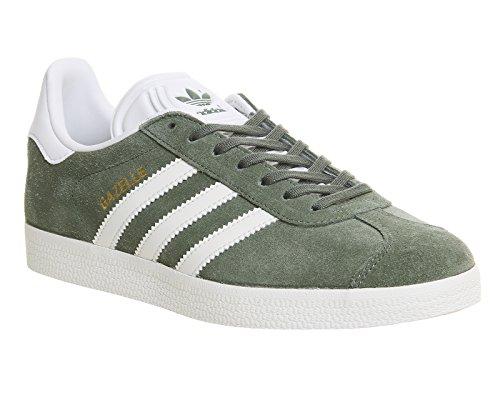 adidas Gazelle, Zapatillas para Hombre Verde