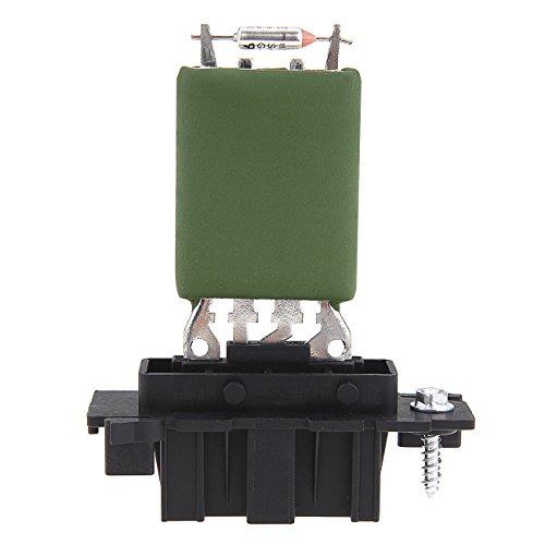 Ambienceo Car Heater Motor Fan Blower Resistor: