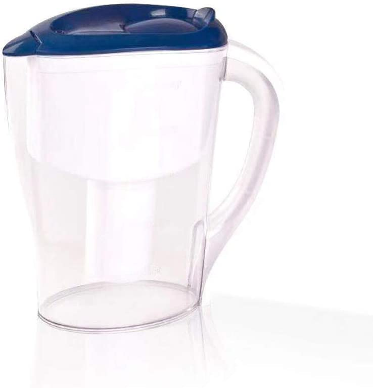 Lanzador de filtro alcalino de agua premium: purificador de filtro ...
