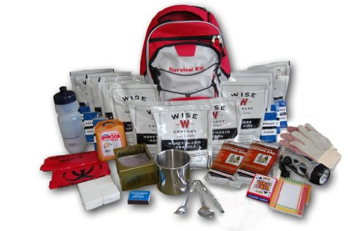 Wise Emergency Essential Survival Kit product image