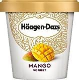 Haagen-Dazs, Mango Sorbet, Pint (8 Count)