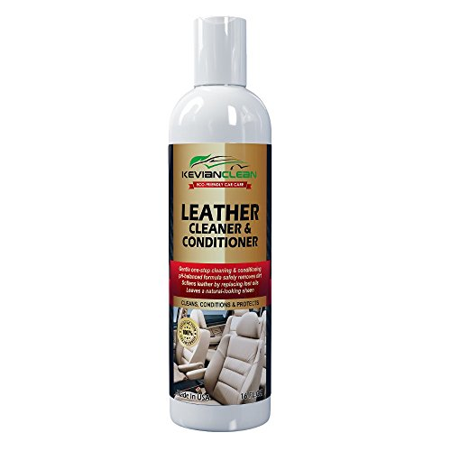 leather cleaner seats - 5