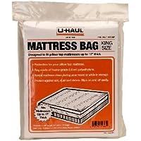 UHaul King Pillow Top Mattress Bag Moving & Storage