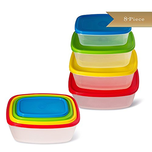 lidded food storage - 3