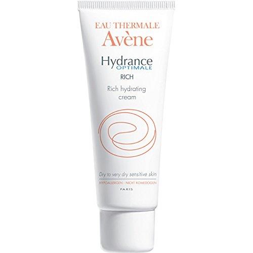 Eau Thermale Avene Hydrance Hydrating Rich Cream, 1.35 fl. oz - Rich Hydrating Skin Cream