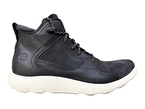 Black Timberland Flyroam Grey Hiker Women's RxRqnCAw17