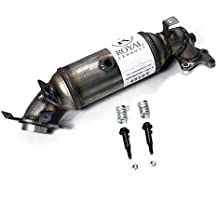 Catalytic Converter Fits: 2006-2011 Honda Civic | 1.8L