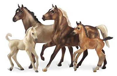 Breyer Cloud: Challenge of the Stallions from Reeves (Breyer) Int'l
