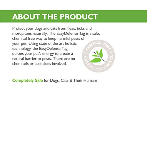 Buy natural flea collar for dogs
