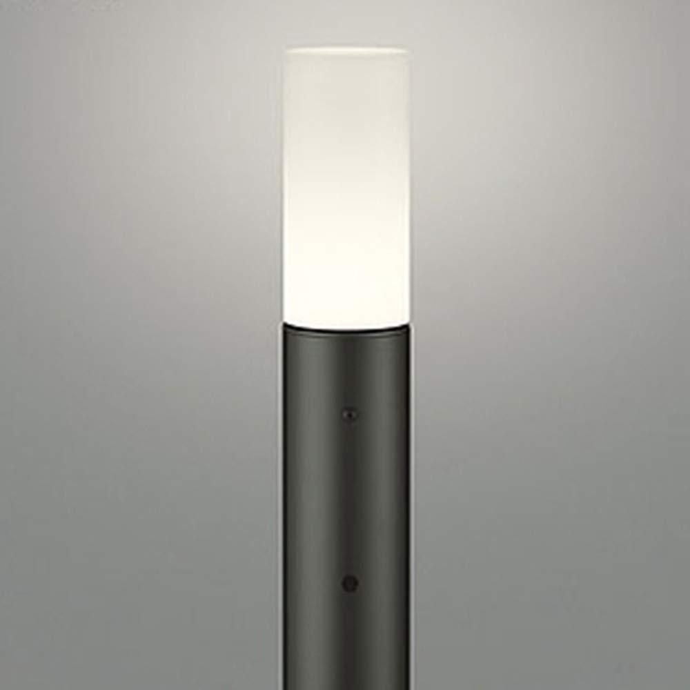 ODELIC(オーデリック) 【工事必要】 アウトドアエクステリア LEDガーデンライト 防雨型明暗センサ付 【白熱灯60W相当】 OG254408LD1 B01HR8UABG