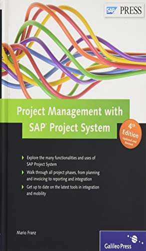 (Project Management with SAP Project System (4th Edition) )