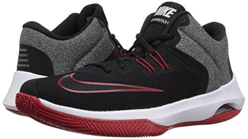 Multicolore Pour Air rouge 002 Baskets noir Hommes Versitile Nike Ii Blanc pZqwxIdYZ