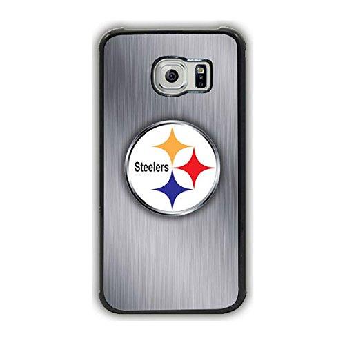 Samsung Galaxy S7 Steelers Rubber Case