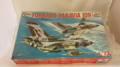 TORANDO PANAVIA IDS ESCI ERTL Model Kit #9039 1/72 Scale DECALS FOR ENGLAND, GERMANY AND ITALY