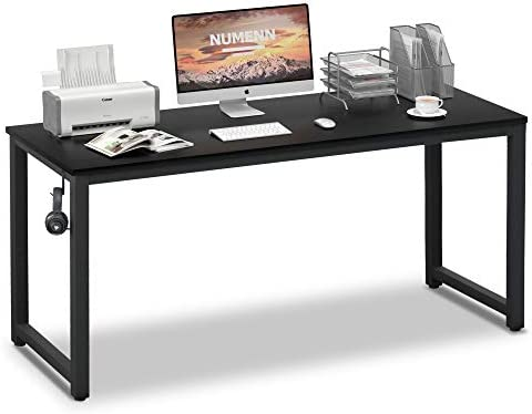 Computer Desk 63″ Modern Office Desk