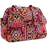 Vera Bradley Baby Bag in Safari Sunset