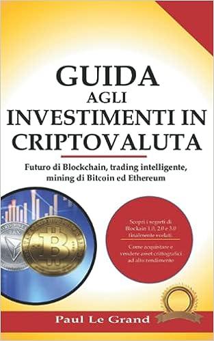 regole e linee guida per gli investimenti in criptovaluta