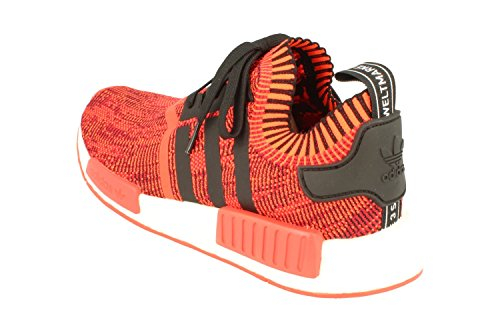 adidas Originals Herren NMD_r1 PK Sneaker Roter Apfel Cq1865