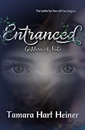 Entranced (Goddess of Fate Book 2)