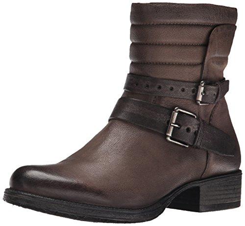 Miz Mooz Women's Hera Boot Chocolate 8qZg99TCy