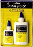School Glue - Washable - 2 Pack 48 pcs sku# 1192708MA