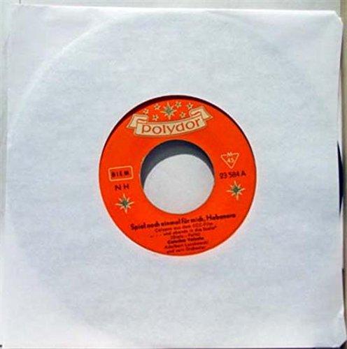 CATERINA VALENTE SPIEL NOCH EINMAL FUR MICH HABANERO / EINE NACHT AM RIO GRANDE 45 rpm single (Caterina Valente Spiel Noch Einmal Fur Mich Habanero)