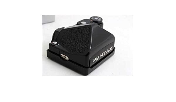 Pentax 67 Penta Prism TTL Finder USA: Amazon ca: Camera & Photo