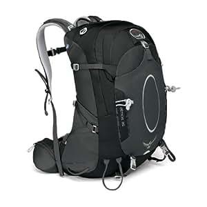 Osprey Atmos 35 hiking bag M grey/black