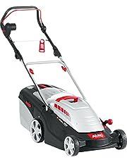 AL-KO Elektrische grasmaaier Comfort 40E (40 cm maaibreedte, 1.400 W motorvermogen, maaihoogte 6-voudig verstelbaar, incl. 43 l opvangbak met niveau-indicator, voor gazons tot 600 m²)