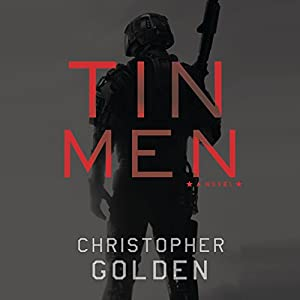 Tin Men Audiobook