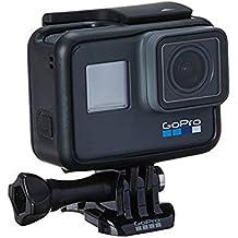 Câmera Hero 6 Black, GoPro, Preto
