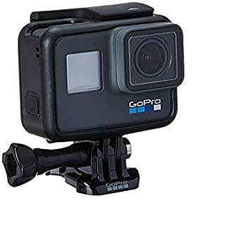 8a607ff8d5622c GoPro HERO6 Black Kamera  Amazon.de  Kamera