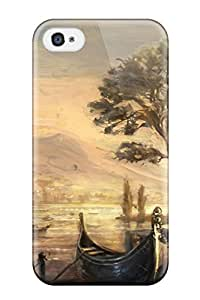 Marc Stanley Case Cover Protector Specially Made For Iphone 4/4s Anno Video Game Other