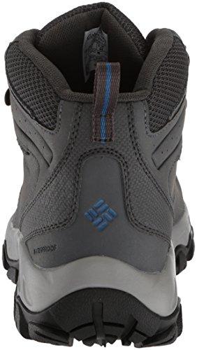 Columbia Men s Newton Ridge Plus Ii Waterproof Hiking Boot 6b17658497