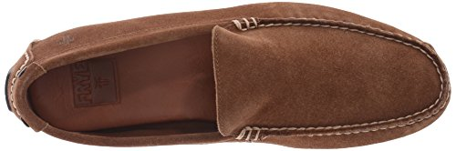 On Slip Tan Venetian Men's Loafer Frye Russel qwS6WP