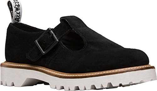 Dr Polley T Womens Shoe Womens Dr Scarpa Nera Ii Ii Black Polley T Bar Martens Bar Martens rcqrvXgP