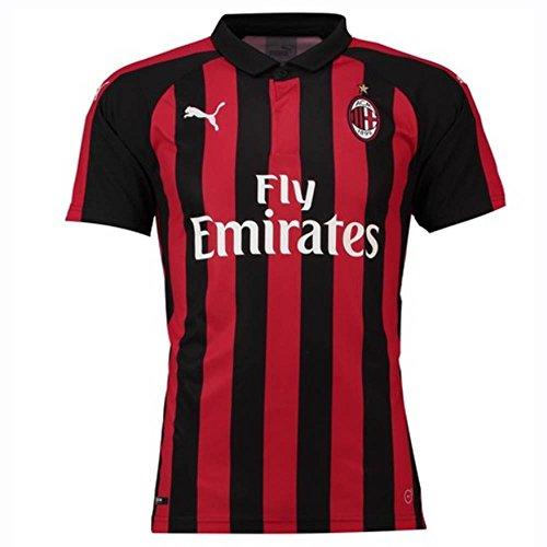 (Puma AC Milan Domicile 18/19)