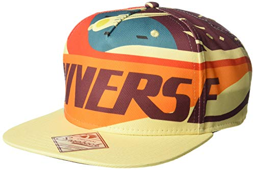 STEVEN UNIVERSE - Mr. Universe Snapback Hat]()