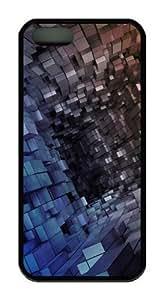 3D space TPU Black pretty iphone 6 plus case for Apple iphone 6 plus