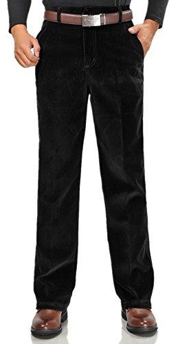 Velvet Corduroy Pants - 4