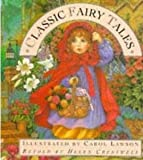 Classic Fairy Tales, Helen Cresswell, 0307175030