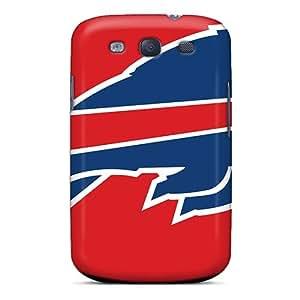 Great Hard Phone Covers For Samsung Galaxy S3 With Custom Beautiful Buffalo Bills Pictures LauraAdamicska