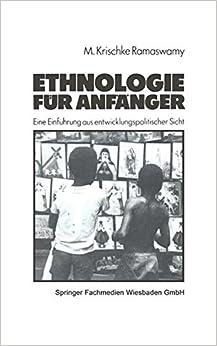 Book Ethnologie für Anfänger: Eine Einführung aus entwicklungspolitischer Sicht (German Edition)