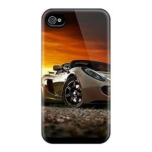 Hot Design Premium Tpu Cases Covers Iphone 4/4s Protection Cases