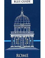 Blue Guide Rome (12th edition)