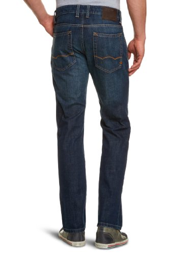 Camel Active Men s Jeans Blue 35 30  Amazon.co.uk  Clothing 76a95e633b