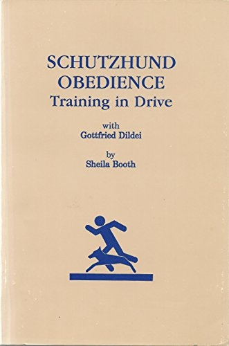 Schutzhund Obedience: Training in Drive - Schutzhund Obedience Training Shopping Results