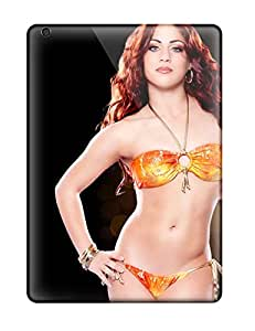 Josie Blaser's Shop miami heat cheerleader basketball nba NBA Sports & Colleges colorful iPad Air cases 2143468K473787516