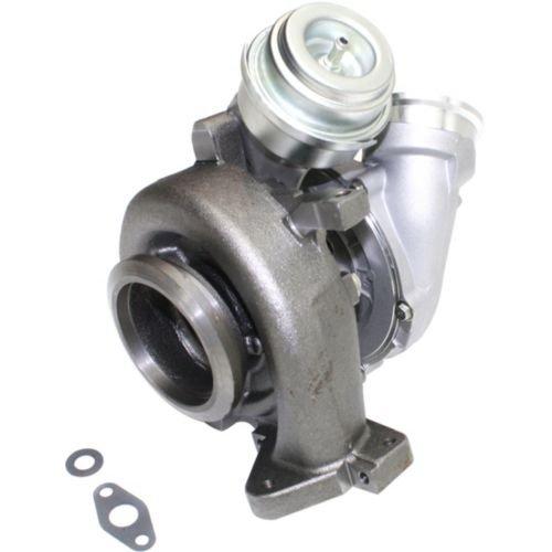 Make Auto Parts Manufacturing - SPRINTER 2500 / SPRINTER 3500 03-04 TURBOCHARGER - REPD290103